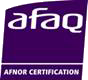 AFAQ - AFNOR CERTIFICATION